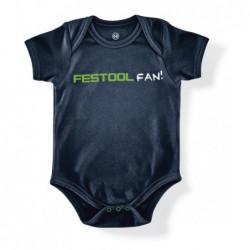 """Body dziecięce""""Festool Fan""""..."""