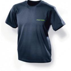 T-Shirt z wycięciem...