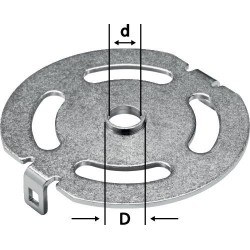 Pierścień kopiujący KR-D...