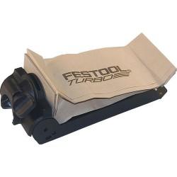 Zestaw turbofiltrów TFS-RS 400