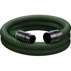 Wąż ssący D36+32x3,5m-AS+R