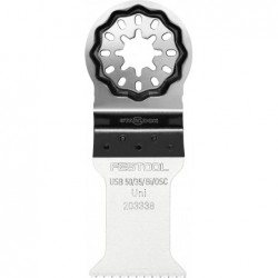 Brzeszczot uniwersalny USB...