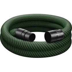 Wąż ssący D36x3,5m-AS+CTR