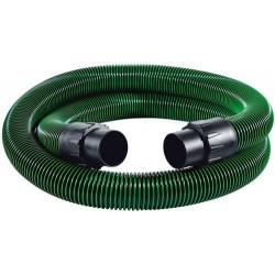 Wąż ssący D 50x2,5m-AS